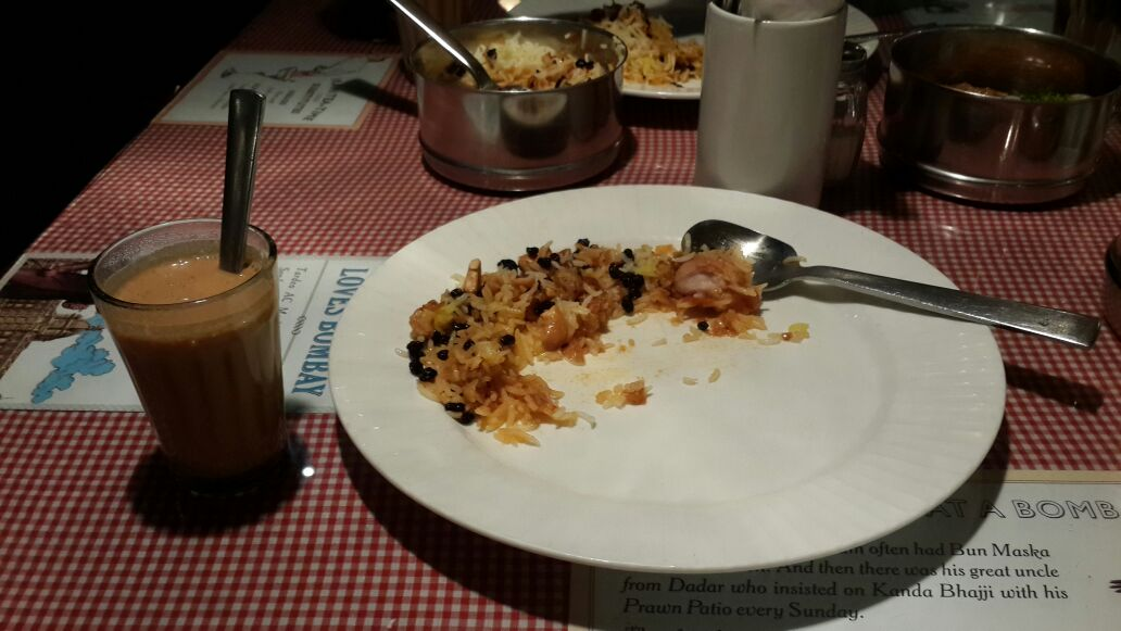 Berry Pulav soda bottle openerwala noida