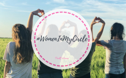 WOmenInMyCircle